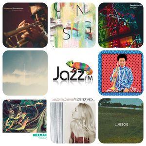 Full Circle on JazzFM: 18th September 2016