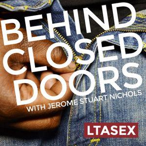 Behind Closed Doors #14 - He Resents Me