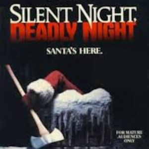 Rusty Ward and 'Silent Night Deadly Night'