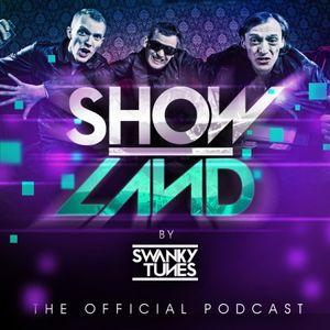 Swanky Tunes @ Showland – 05-01-2013