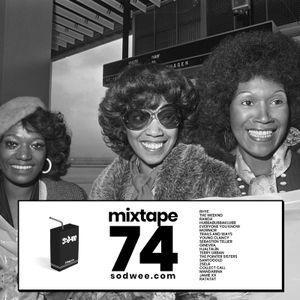 Mixtape Seventy Four