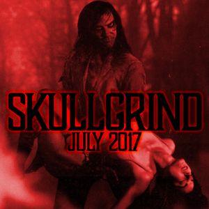 SKULLGRIND - July 2017