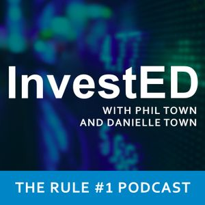 66- How Dividends Fit in with Rule #1 Style of Valuation