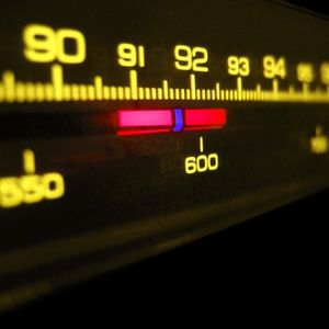 Radio Frequency - (Remember the music) RARE SET