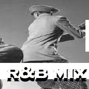 Byrdman's 2011 R&B Mix