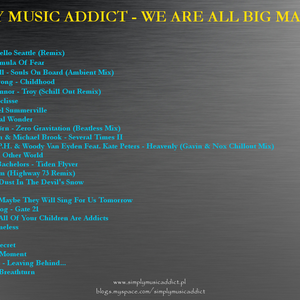 Simply Music Addict - We Are All Big Mayflies [15-08-2010]
