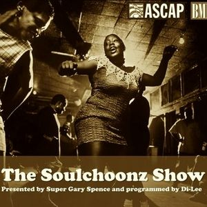 The Soulchoonz Show Feb 2011 hour one