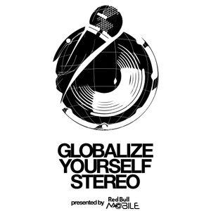 Vol 46 Studio Mix (Feat Salif Keita, Mashamplani, SBTRKT... 24 Sept 2013)