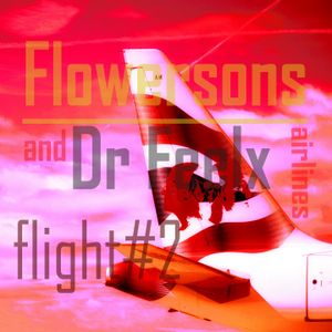 Flowersons and Dr feelx - flight#2