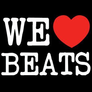 Deejay WE - Love BEATS