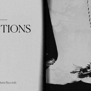 Apparitions (29.07.17) w/ Alessandro Parisi