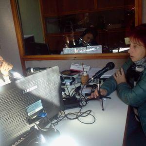 Entrevista a María Marino 17-08