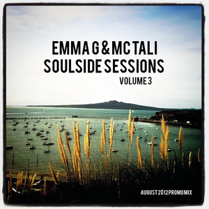 DJ Emma G featuring MC Tali (Full Cycle, AudioPorn Records) @ Soulside Sessions Volume 03 (01.08.12)