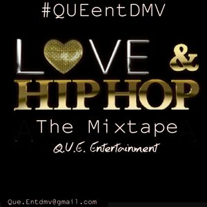#LOVEnHIPHOP Mixtape