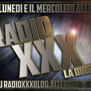 RADIO XXX PT 14 - IL MIO PRIMO DISCO 23-02-2015