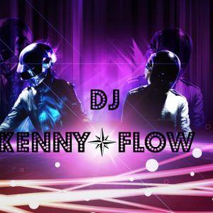 super mix Agosto - MIX RADIO BIEN PORTAOS - DJ KENNY FLOW