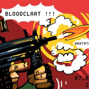 HoT's Bloodclaat RadioShow @ PsychoRadio (7.03.2011) 1st hour