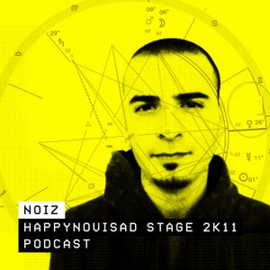Podcast #4 - Boris Noiz