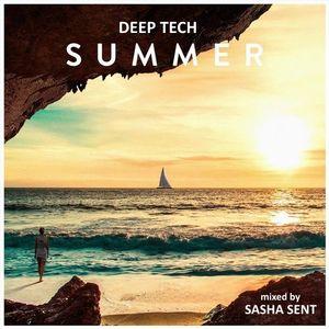 DJ SASHA SENT deeptechsummer 2013