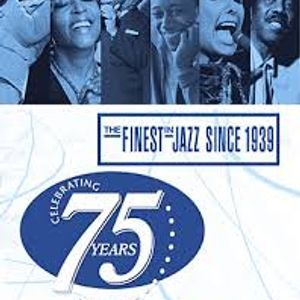 Hedonist Jazz - Celebrating 75 Years of Blue Note Records