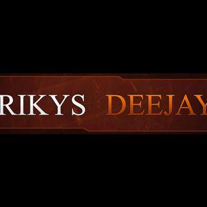 Mix promo club house may 2015 Dj Riky S