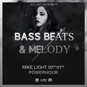 Mike Light - Powerhour