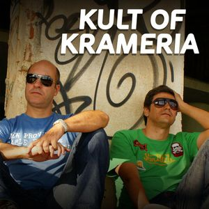Mix Radio Show semana 25 1 hora Airwaves Sessions com Kult of Krameria