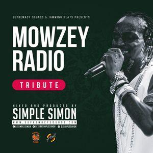 Mowzey Radio - Tribute