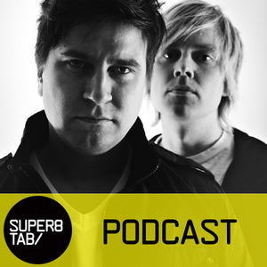 SuperTab Radio #043