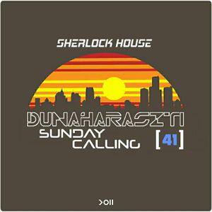 Sherlock House aka Alpino 13