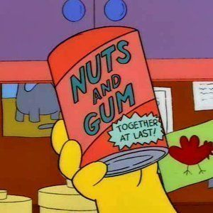 Nuts and Gum - Episode 9 01/02/2015