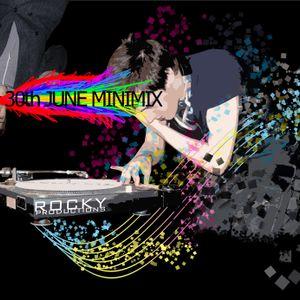 30th June minimix