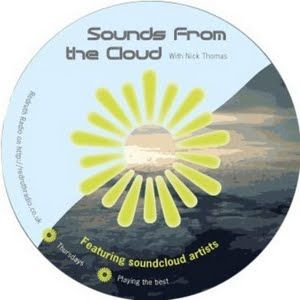 Nick Thomas - Sounds from the Cloud - 6th Oct 2011