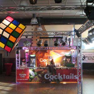 ABGedanced - die 90er Party Musichall 2017