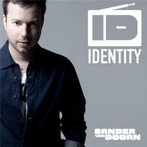 Sander van Doorn presents - Identity Episode 97