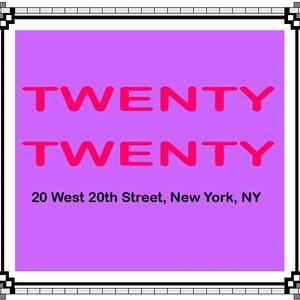 The Sounds of Sundays at Twenty Twenty
