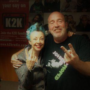 FlipsideLondon Radio Episode 11 with Cathi Unsworth