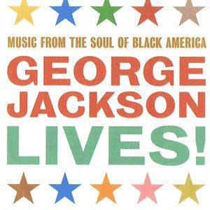 George Jackson Lives! 2002 Anniversary Giveaway Compilation
