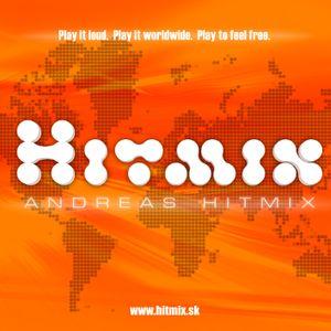 Andreas Hitmix 2005 [retro]