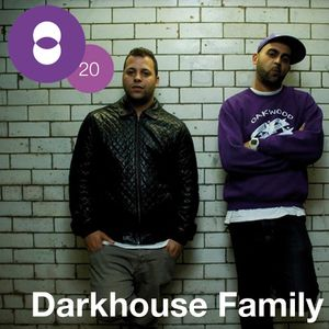 Concepto MIX #20 Darkhouse Family