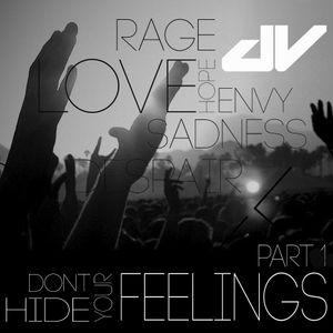 Dimitri Valeff - Don't hide your Feelings - Part.1