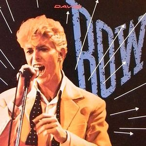 David Bowie Tribute - The 80's by Pedro Garrido Deejay