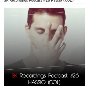 Hassio COL Podcast SK Recordings #26