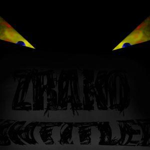 Dj Zrako in the f*ckin mix vol.1