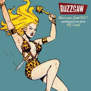 Buzzsaw Joint Vol 9 (Dj Zorch)