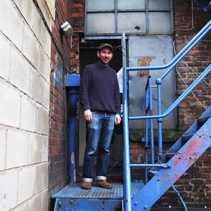 Matthew Halsall (NTS Manchester) - 29th November 2015