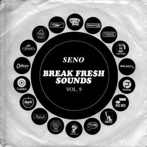 BREAK FRE$H SOUNDS VOL. 9 - SENO