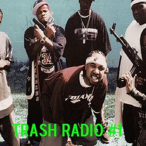 Bizarro Jerry's Trash Radio, Vol. 1
