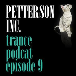 Trance Podcat, Episode 9.