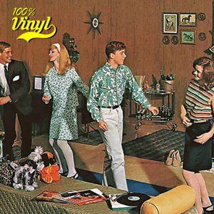 Vinyl is F-ing Fun   100%VINYLPOD #7